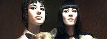 Ladytron's Gravity The Seducer streamed online