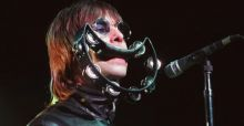 Liam Gallagher waxes lyrical about Daft Punk in blizzard of F words