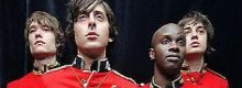 The Libertines scoop Festival award