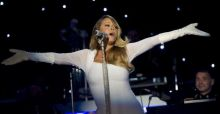 Mariah Carey fiercely criticized by human rights foundation  over Angolan concert