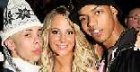 N-Dubz lash out at Def Jam
