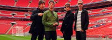 Oasis nominated for seven NME awards