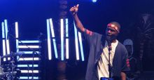 50 Cent speaks out in support of Frank Ocean