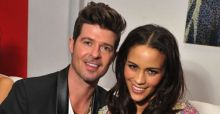 Robin Thicke separates from wife Paula Patton after 9 years of marriage