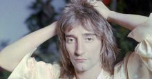 Rod Stewart on sex, drugs and rock 'n' roll