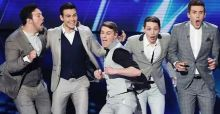 Collabro storm through Britain's Got Talent 2014 to take home winners prize