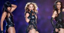 Beyonce's dad sparks rumour of Destiny's Child Reunion with album and tour