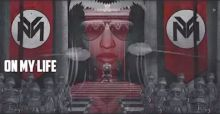 Nicki Minaj controversy over use of Nazi symbolism in music video for new single Only