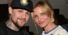 Cameron Diaz marries Benji Madden in intimate ceremony in LA