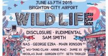 Disclosure and Rudimental's Wild Life festival line-up announced