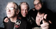 Finnish Punk group with learning disabilities look to enter Eurovision 2015 to raise awareness