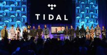 Music's biggest stars including Jay Z, Kanye & Beyonce unite to launch Tidal streaming service