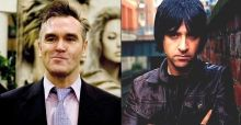 Morrissey and Marr rule out Smiths reunion
