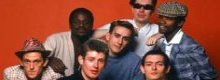 The Specials reform and tour