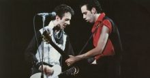 The Clash were working on new songs, claims Mick Jones