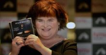 Susan Boyle says Asperger's Diagnosis Doesn't Define Her