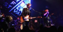 The National to play one song all day long
