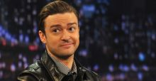 Justin Timberlake mocks Chavez on US TV