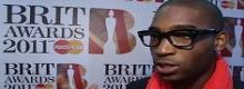 Arcade Fire and Tinie Tempah storm Brit Awards