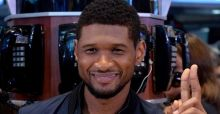 Usher faces custody battle after pool accident