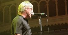 Weller dismissive of band reunions