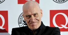 Wilko Johnson faces death with customary coolness