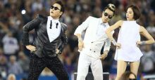 After Gangnam Style, PSY releases new single 'Gentleman'