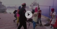 Pussy Riot members whipped and pepper sprayed in Sochi - Video