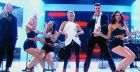 Robin Thicke - Blurred Lines ft. T.I., Pharrell - Video