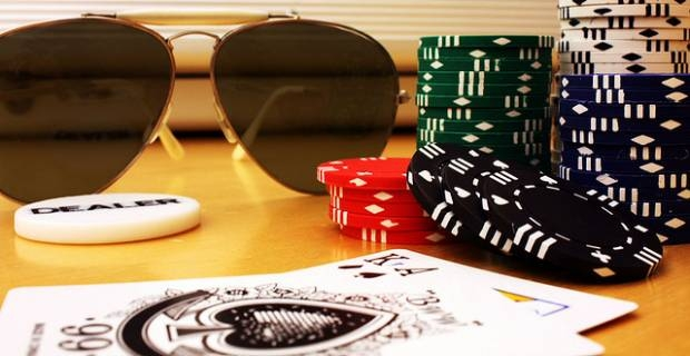 buy in texas holdem