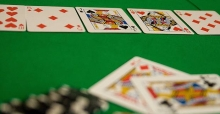 Texas Holdem hands odds