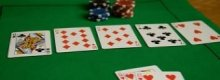 Learn the rules to four card poker online free!