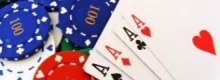 Learn about the home poker tournament blind structure