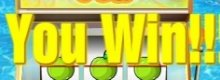 Try your luck with online scratch card games