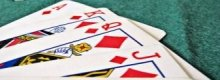 Where to play 7 hand poker online