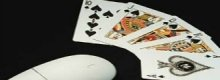 Millions of people play poker online for money