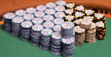 Poker player jailed for cheating with infra red contact lenses