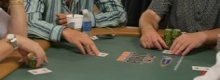 Poker opening hands; when should you risk it?