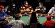 Ryan Reiss Poker Professional From Michigan Wins WSOP