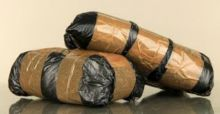 Crazy ways people smuggle drugs