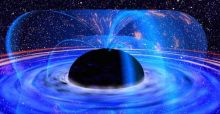 Black Holes don't exist and Big Bang didn't happen according to new research