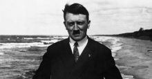 Historic novel claims Hitler fled to Paraguay and died there at the ripe age of 95