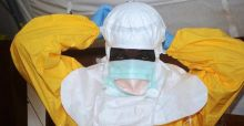 Ebola outbreak in Africa is deadliest in human history