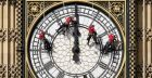 Daylight Savings Time: When do clocks go back this Winter? | 26 October 2014