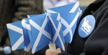 Scottish Independence polls show unionists take lead ahead of 2014 referendum