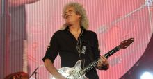 Queen guitarist Brian May to consider standing as Independent MP