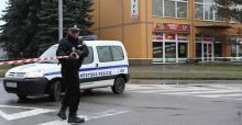8 killed by gunman who opened fire in Czech restaurant shooting