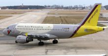 Germanwings Airbus crashes in Alps killing all on board
