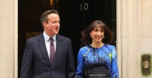 Conservatives secure overwhelming majority in UK Election 2015