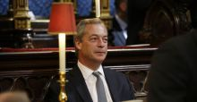 Nigel Farage to return as Ukip leader as party reject his resignation